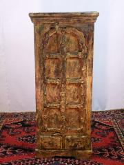 Armoire Indiènne
