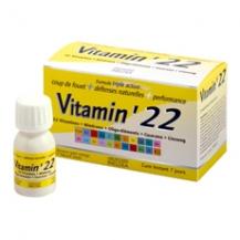 Vitamin 22
