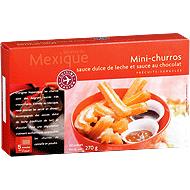 Mini-Churros, 20 pièces