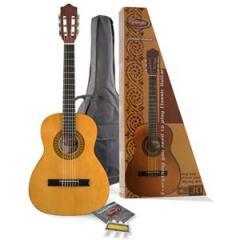 Guitare Classique Stagg Pack  3/4