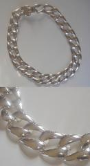 Colliers > Collier Argent > Gros