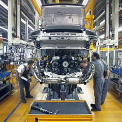 Produits pour l'industrie automobile