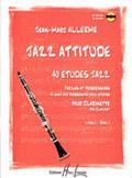Jazz attitude Clarinette