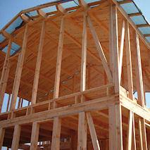 Constructions de bois