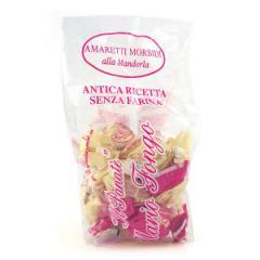 Biscuits Amaretti Morbidi alla Mandorla