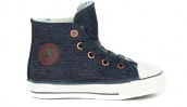 Chaussure Converse All star denim