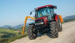Tractoare agricole pe roti