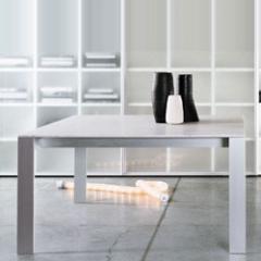 La table de salle à manger