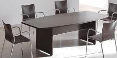 La table de réunion