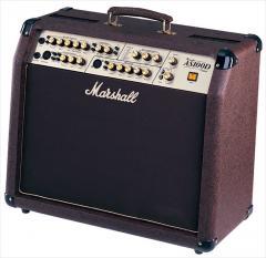Amplis guitares electro-accoustique Marshall AS