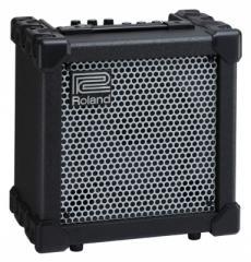 Amplis guitares électro-acoustiques Roland Cube