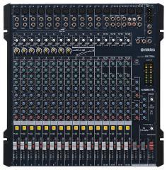 MixageMG 206C Yamaha