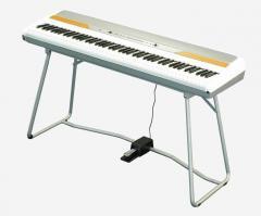 Piano numérique Korg SP250WH blanc