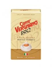 Café italien Moulu Gran Aroma vergnano