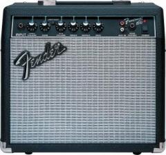 Amplis guitare Fender