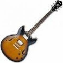 Guitare semi-acoustique Ibanez série Artcore -