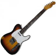 Guitare electrique Fender Telecaster Custom Shop