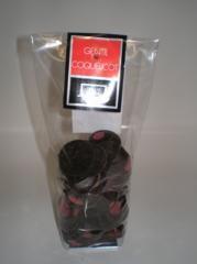 Chocolat  sachet de gentils coquelicots