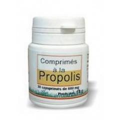 Propolis comprimés