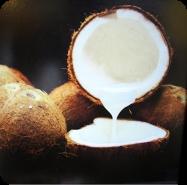 Lait de coco UHT