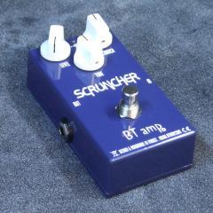 BT amp Scruncher