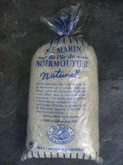 Sel marin de l'île de Noirmoutier