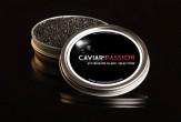 Caviar esturgeon blanc sélection