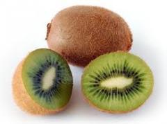 Le kiwi d`Italie