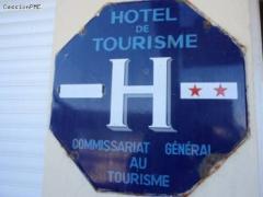 Réf 08412 hotel
