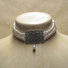 Collier - Necklace Réf : NM201
