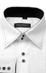 Chemise homme blanche YVES DOLCE