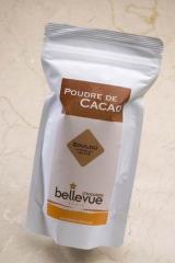 Le cacao zoulou