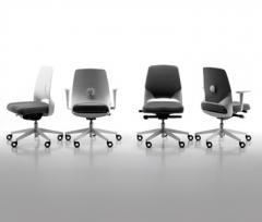 Chaise bureau Arin