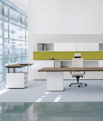 Tables de travail assis P2_Group Executive
