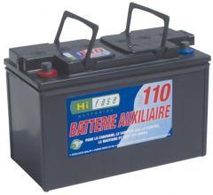 Batteries p218