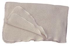Couverture pour bébé tricoté