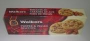 Cookies aux caramel et noix de pecan boîte 150 gr