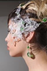 Bijoux Fantaisie : Parure de visage