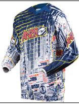 Maillot Answer Dotcom James Stewart