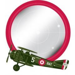 Le miroir Pilote