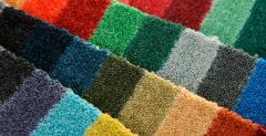 Moquettes tapis