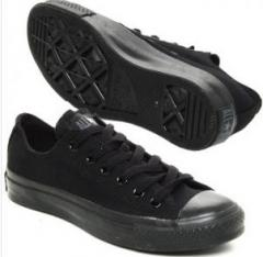 Chaussure sport homme  - Converse All star Black