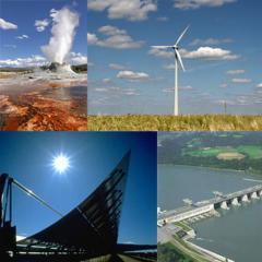 Enérgies renouvelables