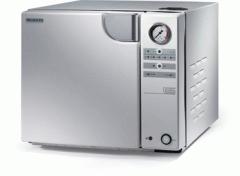 Autoclave éléctronique E5 «Euronda»