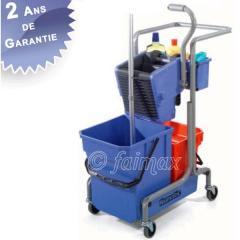 Chariots de lavage compacts>TM 2815 Chariot