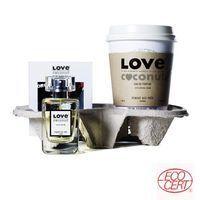 Eau de parfum Love Coconut - 50ml Honore Des Pres