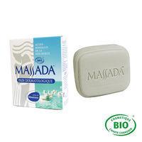 Pain Dermatologique Bio - 100g Massada
