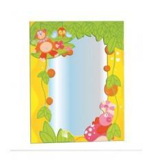 Miroir Savane