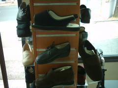 Chaussure de confort A PARTIR DE