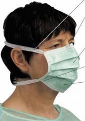 Masque de chirurgien